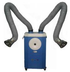 焊接煙塵凈化器 浙江寧波焊煙凈化設備 錫焊煙凈化器