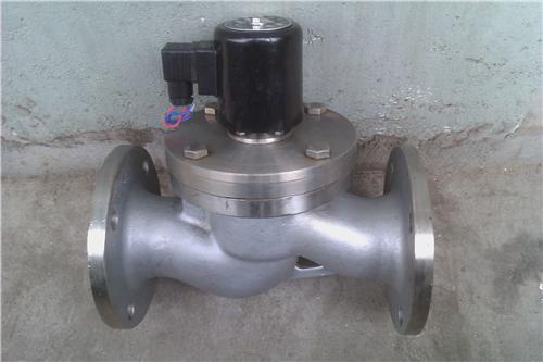 df-32电磁阀 水用电磁阀 220v 24v电磁阀_上海工豪图片