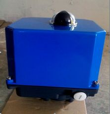 PSQ-702電動執行器 PSQ-702電動執行器