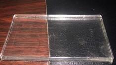 深圳高透明硅胶