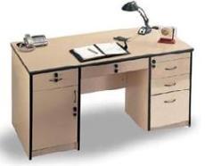 办公桌椅新类型受到大家宠爱