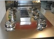 投資新領地主烤官自助燒烤 主烤官自助燒烤加盟總部