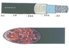 HYA電纜 通過ISO9002和CCC認證 北京泰爾質量認證.