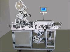 深圳平面貼標機價格-哪里有平面貼標機