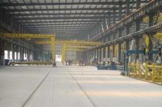 資源性鋼結構住宅產業應該哪些建筑模式 天地恒通hg