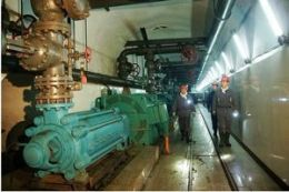 水泵D85-45*3 离心泵D85-45*3 多级离心泵D85-45*3