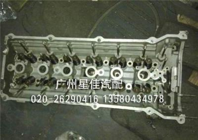 宝马e39 e46 e60 m54发动机缸盖 宝马拆车件