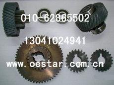 科密C-988 C-968碎紙機刀具齒輪 塑料齒輪