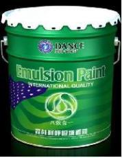 品牌内墙涂料 负离子净味全效墙面漆 全国免费招商中