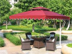 休閑側立傘 豪華單邊傘 高檔側立傘價格 單邊傘批發