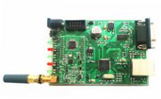 433MHz無線自組網模塊