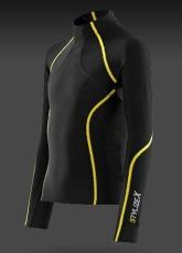 紧身衣压缩衣弹力衣马拉松衣骑行速干长袖