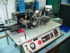 非標自動化 模具保護系統 全自動電感環形繞線器