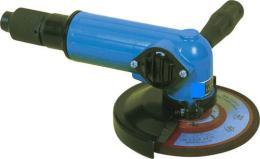 SJ90 150 气动角磨机 SJ90 150角式气动砂轮机