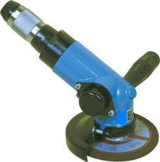 SJ120 125气动角磨机 SJ120 125角式气动砂轮机