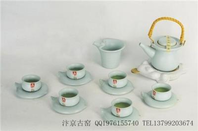 汝窑茶具十大品牌