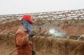 北京至興焊接公司 專業電焊加工-鐵藝焊接-不銹鋼管焊接