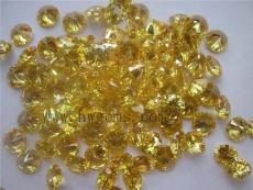 人造鋯石 玻璃 尖晶 剛玉 合成水晶 納米