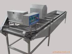 网带式清洗机