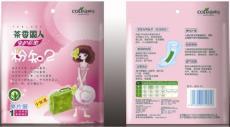 茶叶卫生巾 少女系列卫生巾 茶香丽人卫生巾 代理卫生巾