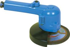 DM125端面气动砂轮机