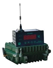YT-16回转窑无线测温系统