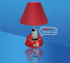華爾思WE718 音樂臺燈 寧波華爾思電子科技有限公司
