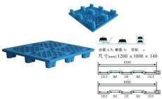 漳州塑料托盘/漳州塑料栈板