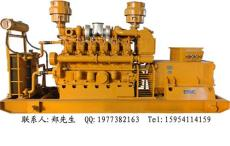 600KW低濃度瓦斯發電機組 600KW高濃度瓦斯發電機組