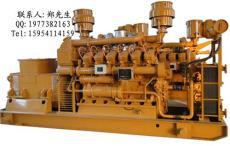 新疆600KW瓦斯發電機組 600KW焦爐煤氣發電機組