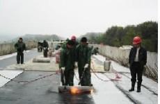 平房屋頂防水-北京專業屋頂防水