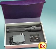固态高亮度调光防爆电筒 BW7500