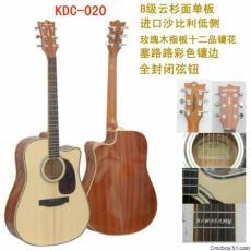 KAWASAMY吉他