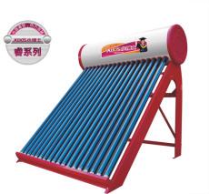 小博士空氣能熱泵太陽能熱水器睿系列