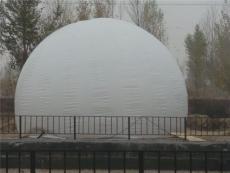 膜式氣柜 沼氣儲氣柜 獨立式儲氣柜