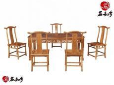花梨木泡茶桌01