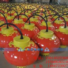 LED燈籠 包頭LED中國結 太陽能LED燈籠