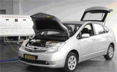 供應整車電控多媒體教學測控系統